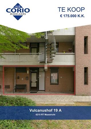 Brochure preview - Vulcanushof 19-A, 6215 RT MAASTRICHT (2)