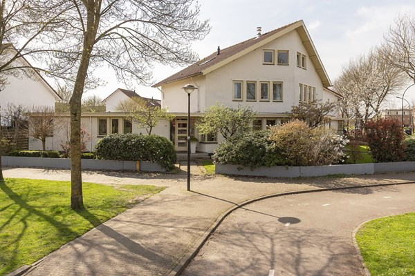 Property photo - Poortersdreef 136, 3824DR Amersfoort