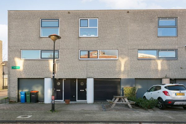 Property photo - Maanglans 46, 3824EB Amersfoort