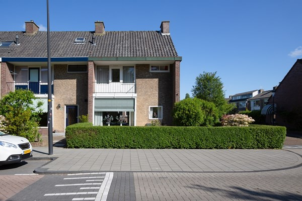 Property photo - Rembrandtlaan 39, 3141HJ Maassluis