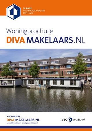 Brochure preview - Veenendaalkade 583, 2547 XJ DEN HAAG (3)