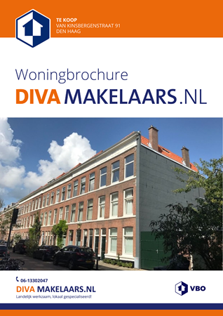 Brochure preview - Van Kinsbergenstraat 91, 2518 GX DEN HAAG (5)