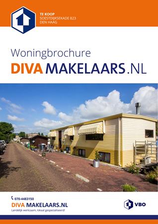 Brochure preview - Soestdijksekade 823, 2574 CG DEN HAAG (3)