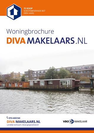 Brochure preview - Soestdijksekade 807, 2574 DEN HAAG (2)