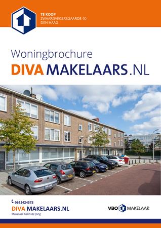 Brochure preview - Zwaardvegersgaarde 40, 2542 TE DEN HAAG (1)