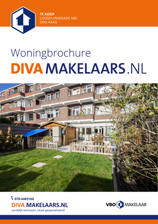 Brochure preview - Loosduinsekade 580, 2571 CR DEN HAAG (2)