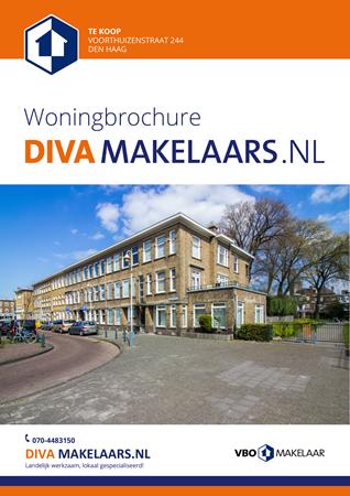 Brochure preview - Voorthuizenstraat 244, 2573 AS DEN HAAG (2)
