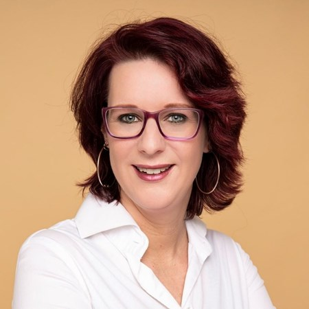 Karin de Jong