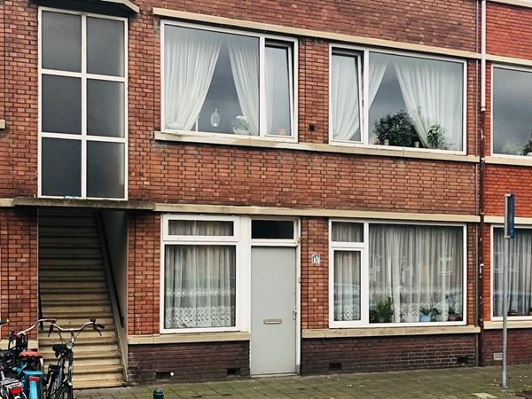 Baambruggestraat 159, Den Haag