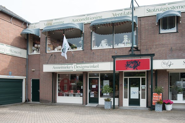 Medium property photo - Machineweg 3D, 1432 EK Aalsmeer