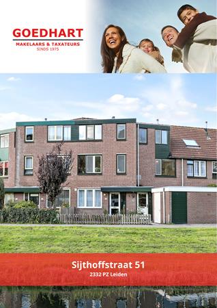 Brochure preview - Sijthoffstraat 51, 2332 PZ LEIDEN (1)