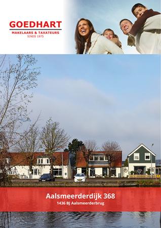Brochure preview - Aalsmeerderdijk 368, 1436 BJ AALSMEERDERBRUG (1)