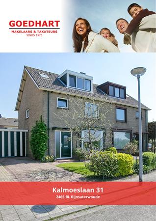 Brochure preview - Kalmoeslaan 31, 2465 BL RIJNSATERWOUDE (1)