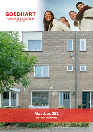 Brochure preview - Mastbos 252, 2134 NW HOOFDDORP (1)