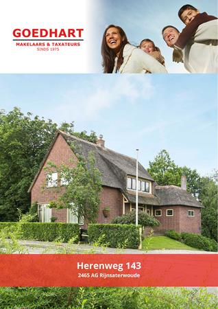 Brochure preview - Herenweg 143, 2465 AG RIJNSATERWOUDE (1)