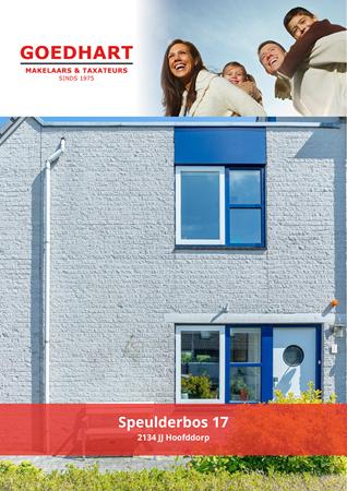 Brochure preview - Speulderbos 17, 2134 JJ HOOFDDORP (1)