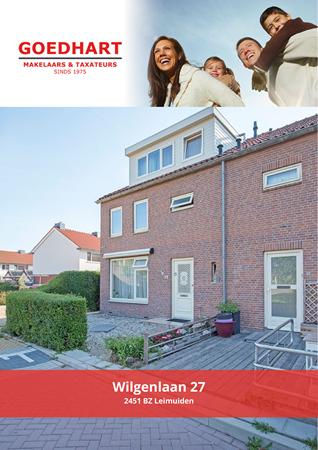 Brochure preview - Wilgenlaan 27, 2451 BZ LEIMUIDEN (1)