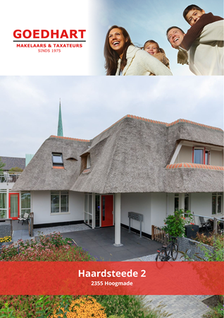 Brochure preview - Haardsteede 2, 2355 HOOGMADE (1)