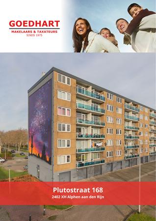 Brochure preview - Plutostraat 168, 2402 XH ALPHEN AAN DEN RIJN (1)