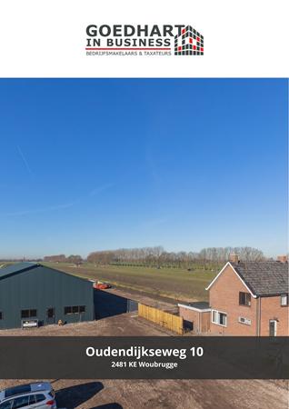 Brochure preview - Oudendijkseweg 10, 2481 KE WOUBRUGGE (1)