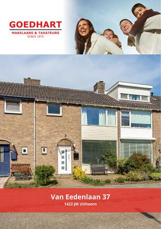 Brochure preview - Van Eedenlaan 37, 1422 JM UITHOORN (1)