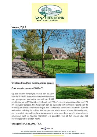Brochure preview - verkoopbrochure_zijl_3_vuren