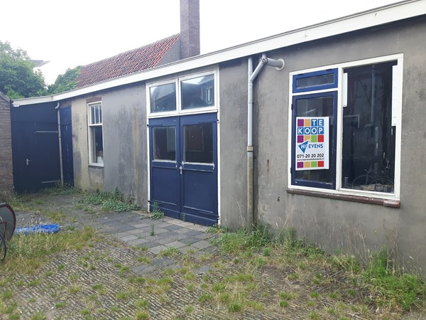 Garage Huren Katwijk : Te koop: zuidstraat 98a 2225 gz katwijk aan zee hoevens makelaardij