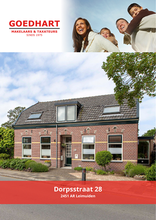 Brochure preview - Dorpsstraat 28, 2451 AR LEIMUIDEN (1)