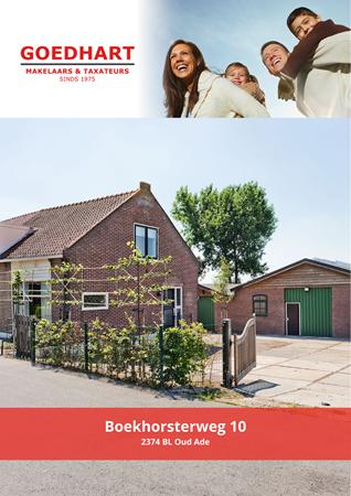 Brochure preview - Boekhorsterweg 10, 2374 BL OUD ADE (1)