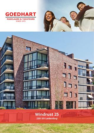 Brochure preview - Windrust 25, 2351 EV LEIDERDORP (1)