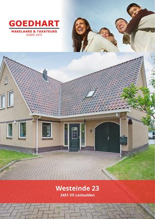Brochure preview - Westeinde 23, 2451 VX LEIMUIDEN (1)