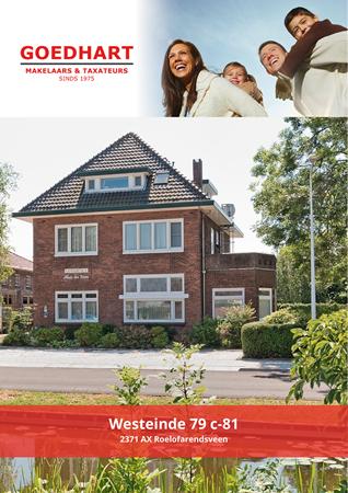 Brochure preview - Westeinde 79-c-81, 2371 AX ROELOFARENDSVEEN (1)