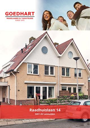Brochure preview - Raadhuislaan 14, 2451 AV LEIMUIDEN (1)