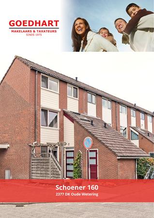 Brochure preview - Schoener 160, 2377 DK OUDE WETERING (1)