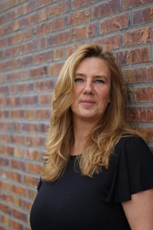 Cindy Biesheuvel