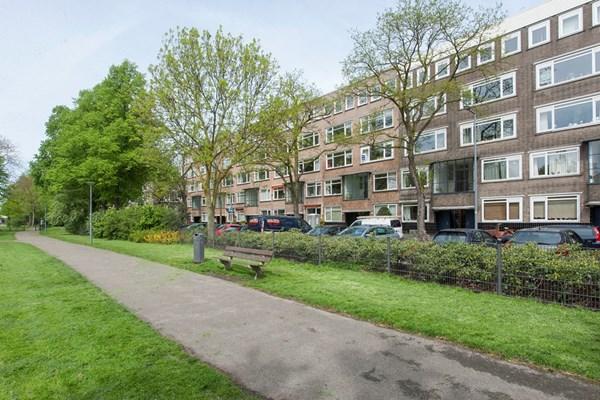 Noorderhavenkade 124-b3, Rotterdam