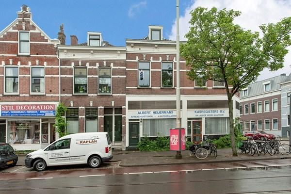 Bergweg 252, Rotterdam