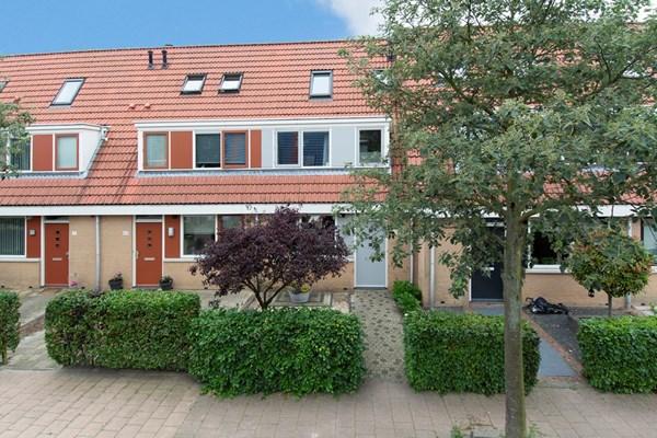 Riedermeet 67, Barendrecht