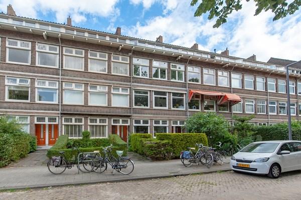 Statensingel 27-a2, Rotterdam