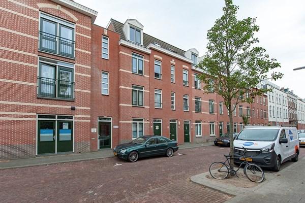 Pieter de Raadtstraat 63, Rotterdam