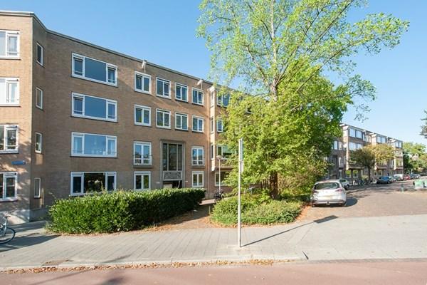 Statenweg 165-a, Rotterdam