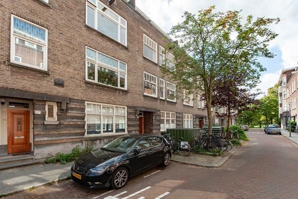Van der Dussenstraat 10-A2, Rotterdam