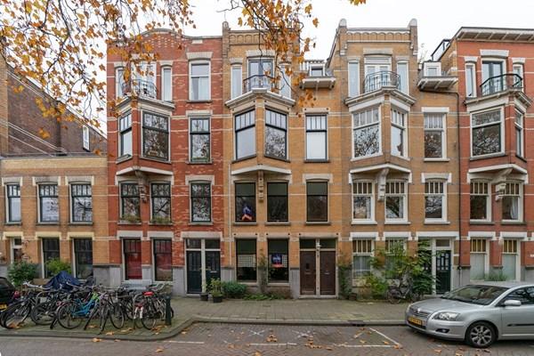 Schiebroekselaan 8-A, Rotterdam