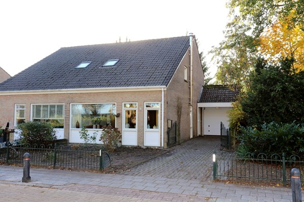 Property photo - Margrietstraat 55, 9682SG Oostwold