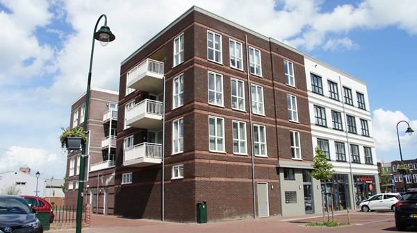 Centrumoever 35, Roelofarendsveen
