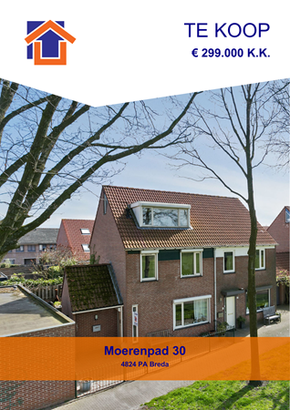 Brochure preview - Moerenpad 30, 4824 PA BREDA (2)