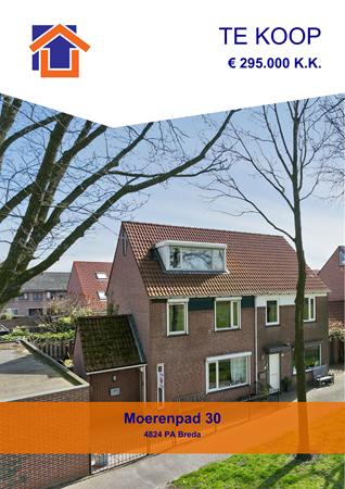 Brochure preview - Moerenpad 30, 4824 PA BREDA (2)