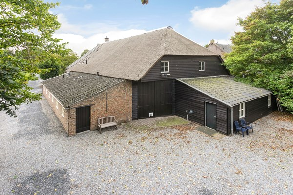 Property photo - Luiten Ambachtstraat 31, 4944AS Raamsdonk