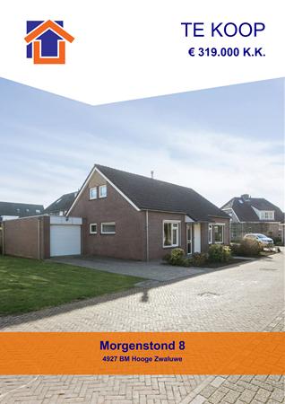 Brochure preview - Morgenstond 8, 4927 BM HOOGE ZWALUWE (2)