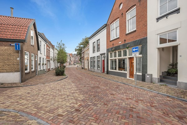 Property photo - Brandestraat 8, 4931AW Geertruidenberg